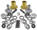 Spin Free Locking Hub Conversion Kit for SRW Dana 60 94-99 Dodge