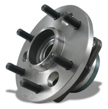 Yukon unit bearing for '95 GM 3/4 ton truck, Suburban, Taho & Yukon, left hand side. w/ABS.