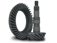 """High performance Yukon Ring & Pinion """"thick"""" gear set for GM 7.5"""" in a 3.73 ratio"""