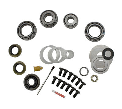 YK C200 Master Overhaul Kit for C200 IFS Front Differential Yukon