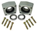"Machine axle to 1.532"" (GM Only) C/Clip Eliminator kit with 1559 Bearing."