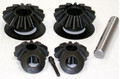 Yukon replacement standard open spider gear kit for Jeep JK Dana 30 front.