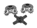 """Yukon Power Lok positraction replacement internals for Dana 44 and Chysler 8.75"""" with 30 spline axles"""