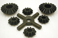 "Yukon standard open spider gear kit for GM 10.5"" and 14T with 30 spline axles"