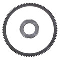 "Model 35 axle ABS ring, 2.7"", 51 tooth"