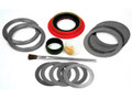 """Yukon Minor install kit for Toyota 7.5"""" IFS differential, 4 cylinder"""