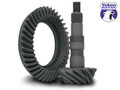 "High performance Yukon Ring & Pinion gear set for GM 7.5"" in a 3.23 ratio"