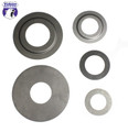 """Pinion flange dust shield for Toyota 8"""" clamshell front"""