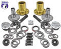 Spin Free Locking Hub Conversion Kit for 2009 Dodge 2500/3500