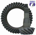 "High performance Yukon Ring & Pinion gear set for '04 & down Chrysler 8.25"" in a 3.07 ratio"