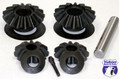 Yukon replacement standard open spider gear kit for Dana 70 and 80 with 35 spline axles, XHD design