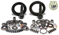 USA Standard Gear & Install Kit package for Non-Rubicon Jeep JK, 4.88 ratio