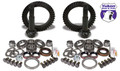 Yukon Gear & Install Kit package for Jeep JK Rubicon, 4.56 ratio