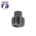Magnetic fill plug. 20 x 1.5 thread.