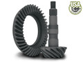 """USA Standard Ring & Pinion gear set for GM 8.25"""" IFS Reverse rotation in a 3.73 ratio"""