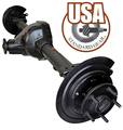 "Chrysler 9.25"" Rear Axle Assembly 06-08 Ram 1500 2WD, 3.55 - USA Standard"