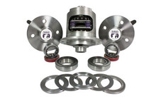 Yukon '79-'93 Mustang Axle kit, 28 Spline, 4 Lug Axles w/ DuraGrip positraction