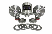 Yukon '79-'93 Mustang Axle kit, 31 Spline, 4 Lug Axles w/ DuraGrip positraction