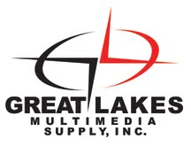 Great Lakes Multimedia Supply Call 877.437.8273 to Order Today!