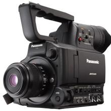 "Panasonic Large 4/3"" Sensor AVCCAM Camcorder"