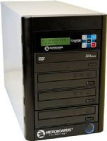 Microboards Premium DVD/CD 3 Bay Duplicator Tower