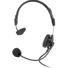 Sony Telex Single-Sided Camera Intercom Headset