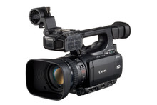 Canon Professional High Definition Camcorder