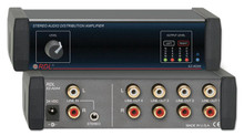 RDL Sterio Audio Distribution Amplifier