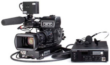 Sony Optical Fiber Studio System