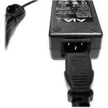 Aja 4-Pin XLR Power Adapter