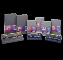 Maxell D-5 63 Minute Digital Video Cassette