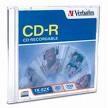 Verbatim CD-R 52X 80 Minute Single Disc