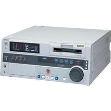 Sony DVCAM Master Series Digital Videocassette Recorder