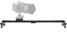 "Cinevate Atlas 10 FLT - 26"" LTS with Regular Ball Feet"