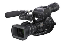 Sony XDCAM EX Semi-shoulder Mount Camcorder