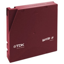 TDK LTO Ultrium 5 Tape Cartridge