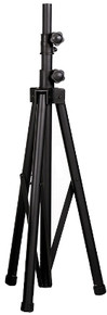 Califone Portable PA Tripod Speaker Stand
