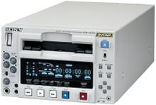 Sony DVCAM Master Series Digital Videocassette Player