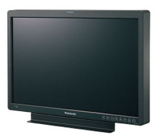"Panasonic 26"" Widescreen HD/SD LCD Video Monitor"