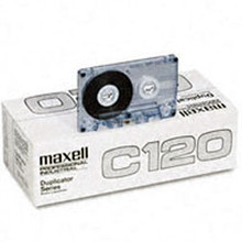 Maxell Duplicator Audio Tape 120 Minutes