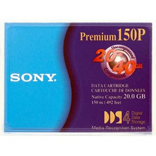 Sony 4MM 20GB DDS4 Data Tape