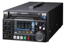 Sony Professional Disc Recorder