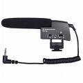 Sennheiser Small Shotgun Camcorder Microphone
