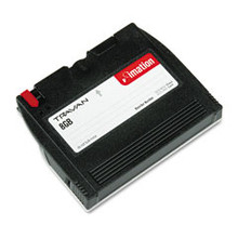 Imation Travan Data Cartridge Tape