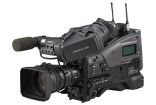 "Sony XDCAM EX 2/3""-type Shoulder-mount Camcorder"