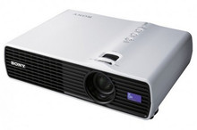 Sony Mobile Projector