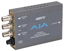 Aja Video and Audio Converter