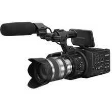 Sony Super 35mm Digital Motion Camcorder