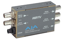 Aja HDTV Serial Digital Distribution Amplifier