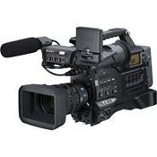 Sony HDV Shoulder-mount Camcorder with Memory Recording Unit